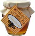Med s květovým pylem