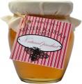 Med s mateří kašičkou