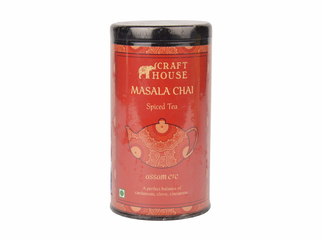 Craft House - Masala Chai 100g