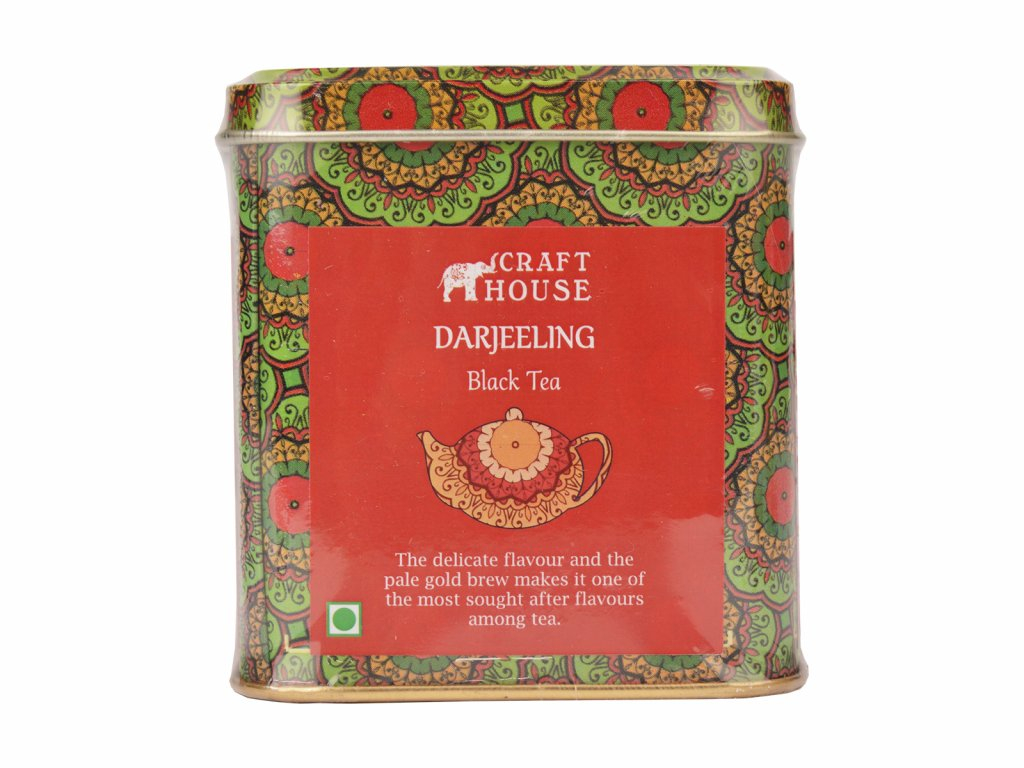 Craft House - Darjeeling, 15 sáčků